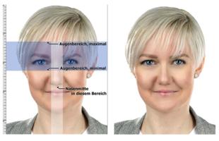 Biometrische Bilder (EU)