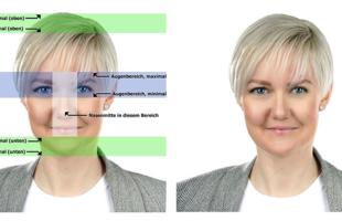 Biometrische Bilder (US)